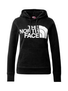 THE NORTH FACE Sweatshirt ''Standard'' weiß / schwarz