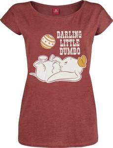 Dumbo Darling Little T-Shirt