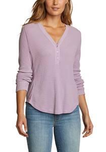 Myriad Thermal Henleyshirt