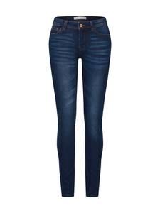 JACQUELINE De YONG Jeans JDYGANNY SKINNY RW DARK BLUE dunkelblau