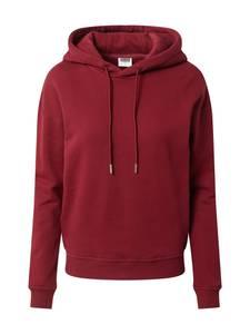 Urban Classics Sweatshirt burgunder