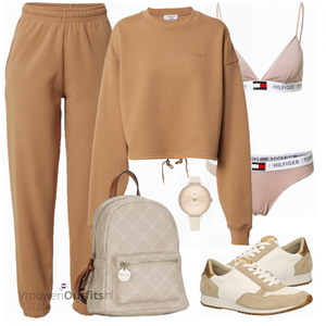 Lente Outfits VrouwenOutfits.nl