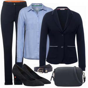Büro Outfit FrauenOutfits.ch