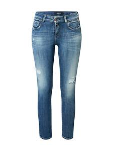 REPLAY Jeans ''Faaby'' blau