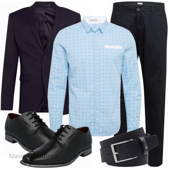 Buro Outfit MaennerOutfits.de