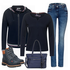 Alltagsoutfit FrauenOutfits.ch