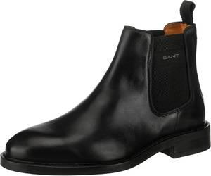GANT Stiefel schwarz