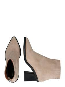 ABOUT YOU Stiefelette ''Malena'' beige