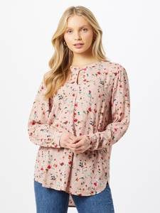 ESPRIT Bluse mischfarben / rosa