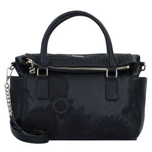 Desigual Handtasche Dark Amber schwarz
