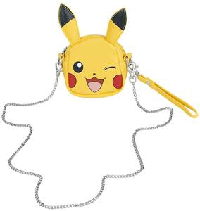 Pokémon Pikachu Shaped Geldbörse
