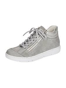 RIEKER Sneaker grau