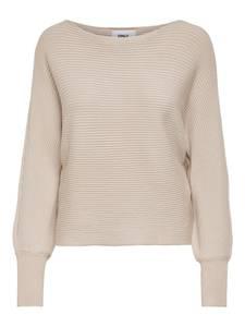 ONLY Pullover ''Adeline'' beige