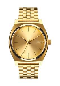 Nixon Armbanduhr Time Teller gold