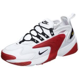 Nike Sportswear Sneaker ''Zoom 2K'' weiß / weinrot