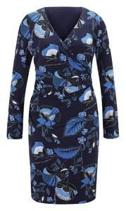 heine Kleid blau