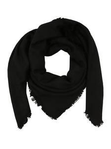 Calvin Klein Schal ''TONAL'' schwarz