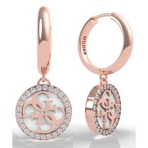 Guess Jewellery GOLDEN HOUR UBE70249 Volwassenen Oorhangers 16mm