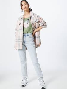 Iriedaily Shirt ''Pingulax Tee'' oliv / mischfarben