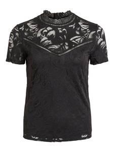VILA T-Shirt ''Stasia'' schwarz