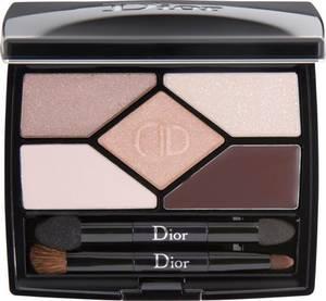 Dior 5 Couleurs Designer Lidschatten-Palette nude / braun / rosé