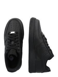 Nike Sportswear Sneaker ''Force 1 ''07'' schwarz