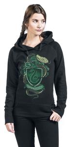 Harry Potter Slytherin Kapuzenpullover