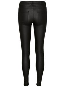 Vmseven Nw Ss Smooth Coated Pants Noos 10138972