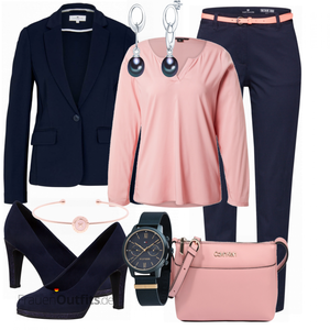 Business Look FrauenOutfits.de