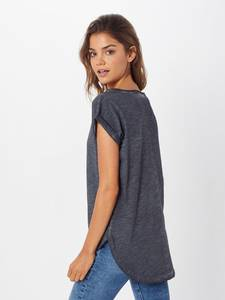 Urban Classics Shirt dunkelgrau
