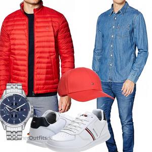 Freizeit Outfit MaennerOutfits.de