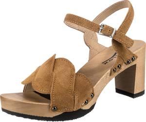 SOFTCLOX Sandale ''Lissy'' karamell
