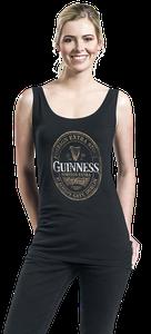Guinness Logo Top