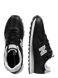new balance Sneaker ''WL393'' weiß / schwarz / rosa