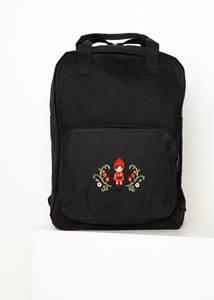 Rucksack rotkäppchen pack edition