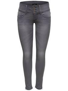 ONLY Jeans Anemone grau