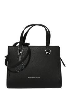 ARMANI EXCHANGE Tasche schwarz