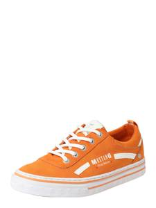 MUSTANG Sneaker orange
