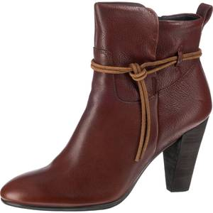 ECCO Ankle Boots braun