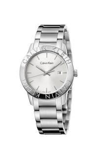 Calvin Klein Uhr ''K7Q21146'' grau