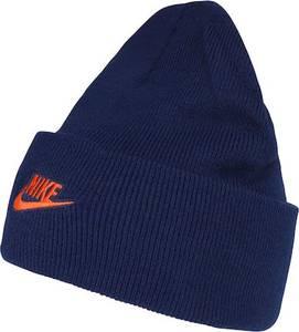 Nike Sportswear Mütze blau