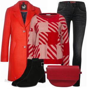 Winterkleding FrauenOutfits.ch