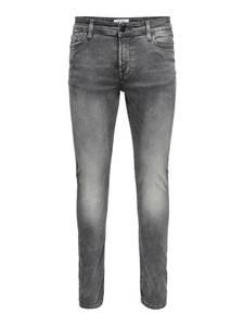 Only & Sons Jeans ''ONSLOOM'' grey denim