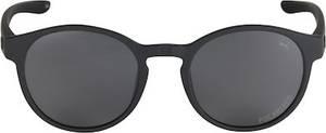 PUMA Sonnenbrille ''PU0195S-002 49'' schwarz