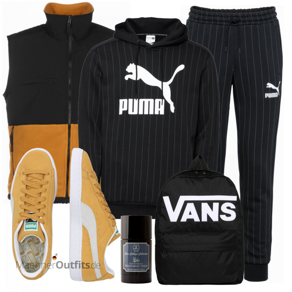 Sport Outfit MaennerOutfits.de