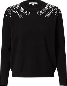 ABOUT YOU Pullover ''Kacie'' schwarz