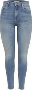 Only Blush Dames Skinny Jeans - Maat W26 X L32