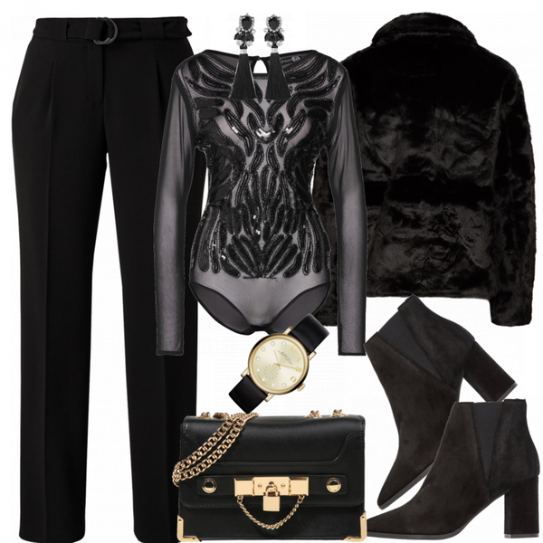 Glamour FrauenOutfits.de