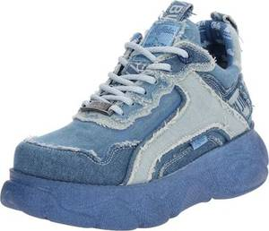 Sneaker ''BUFFALO x J1MO71 by Lisa & Lena - Denim Style''