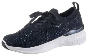 ARA Sneaker dunkelblau